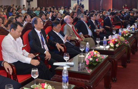 Khoa Luat – Dai hoc Quoc gia Ha Noi don nhan Huan chuong lao dong hang Nhi - Anh 2