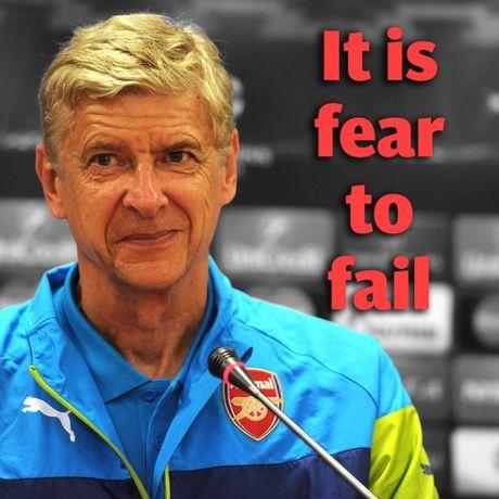 Nhung lan dau 'vo mom' noi tieng giua Arsene Wenger va Jose Mourinho - Anh 11