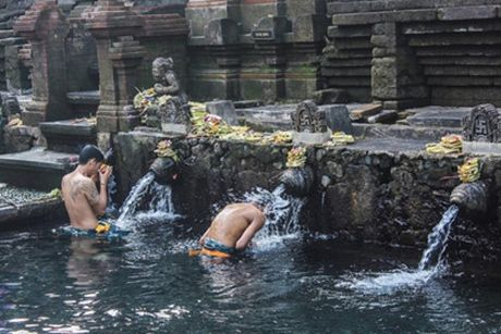 10 dieu can lam khi di du lich Bali - Anh 6
