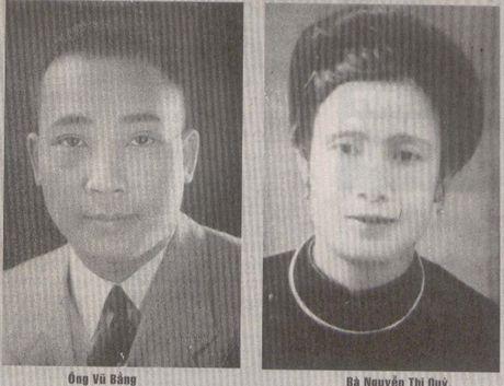 Chuyen tinh nguoi noi tieng: Moi tinh 'thien ly tuong tu' cua nha van Vu Bang - Anh 1