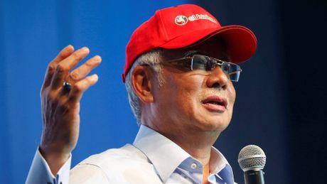 Malaysia ung pho dai bieu tinh - Anh 1