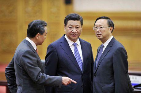 Trung Quoc san sang troi day neu ong Donald Trump loai bo TPP - Anh 1