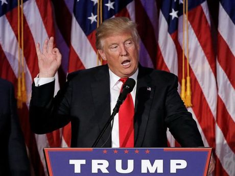 Ong Trump duoc nguoi Nga 'biet nhieu gap 11 lan so voi ba Clinton' - Anh 1
