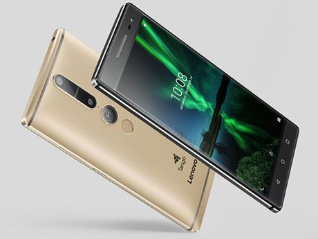 Cuoc cach mang smartphone - Anh 1