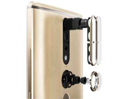 Cuoc cach mang smartphone - Anh 2