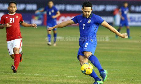 Dangda lap hat-trick, nguoi Thai thi uy suc manh - Anh 1