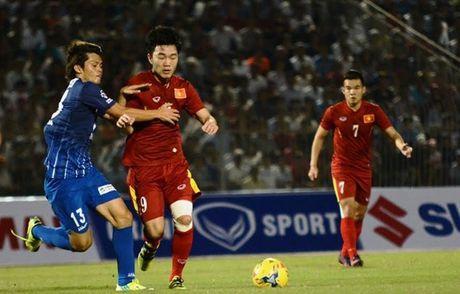Lich tuong thuat truc tiep doi tuyen Viet Nam tai AFF Suzuki Cup 2016 - Anh 1