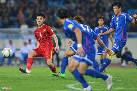Xuan Truong va 7 cau thu tre tai nang tai AFF Cup 2016 - Anh 1
