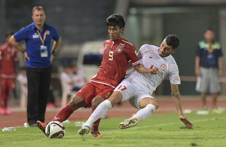 Xuan Truong va 7 cau thu tre tai nang tai AFF Cup 2016 - Anh 3