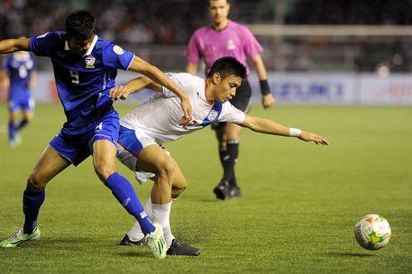 Xuan Truong va 7 cau thu tre tai nang tai AFF Cup 2016 - Anh 4