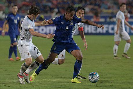 Xuan Truong va 7 cau thu tre tai nang tai AFF Cup 2016 - Anh 6
