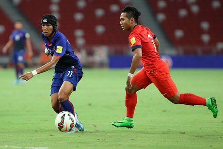 Xuan Truong va 7 cau thu tre tai nang tai AFF Cup 2016 - Anh 7