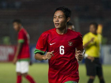 Xuan Truong va 7 cau thu tre tai nang tai AFF Cup 2016 - Anh 8