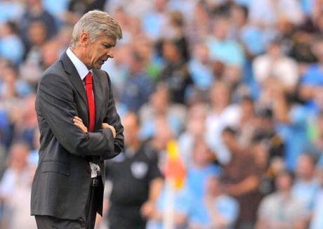Wenger da loi thoi, Mourinho con lac hau hon - Anh 1