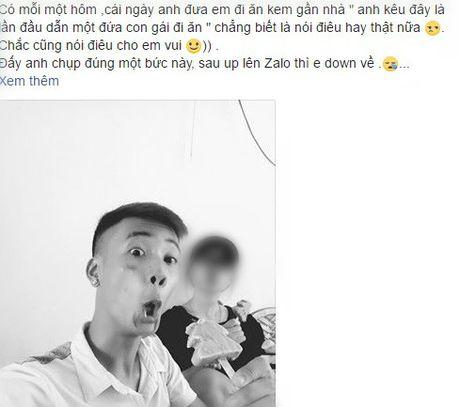 Ban gai Dat Co: 'Minh se manh me vuot qua noi dau' - Anh 1