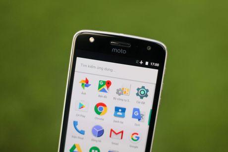Mo hop Moto Z Play, camera 16 MP vua ve VN - Anh 11