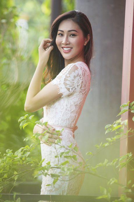 Dai dien Viet o Hoa hau The gioi thua nhan da chinh sua rang - Anh 2