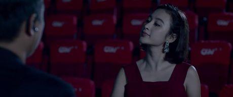 Phim moi cua Phuong Trinh va Kim Ly bi nghi trung y tuong - Anh 1