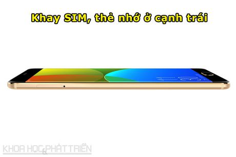 Smartphone thiet ke tuyet dep, chip 10 nhan, gia hon 3 trieu dong - Anh 12
