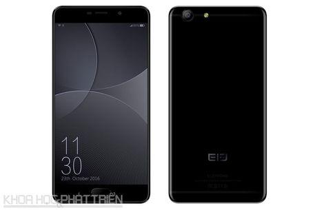 Smartphone thiet ke tuyet dep, chip 10 nhan, gia hon 3 trieu dong - Anh 16