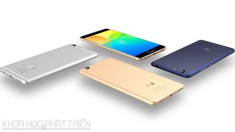 Smartphone thiet ke tuyet dep, chip 10 nhan, gia hon 3 trieu dong - Anh 18