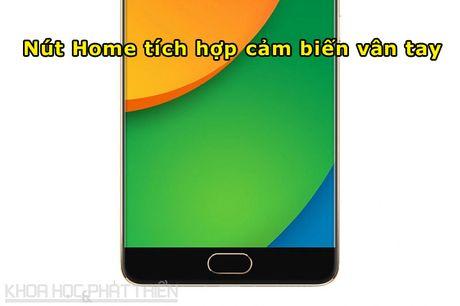Smartphone thiet ke tuyet dep, chip 10 nhan, gia hon 3 trieu dong - Anh 8