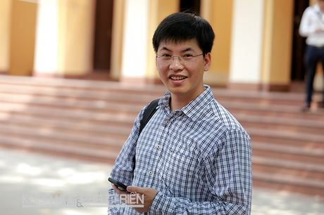 Tran Viet Hung - CEO GotIt!: 'Dung voi khoi nghiep khi chi co y tuong' - Anh 1
