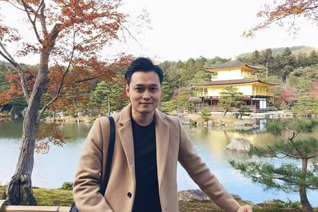 Ly do ca si Quang Vinh dot ngot bo showbiz khi o dinh cao su nghiep - Anh 2