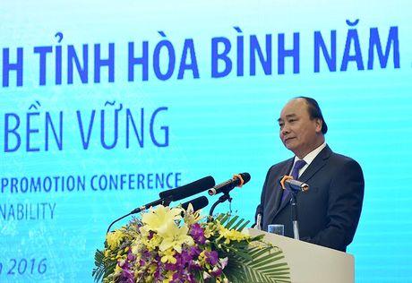 Thu tuong: Tong ket nam tiet kiem, tranh hop lay le - Anh 2
