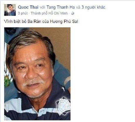Them mot nghe si qua doi sau 2 nam chong choi bao benh - Anh 3