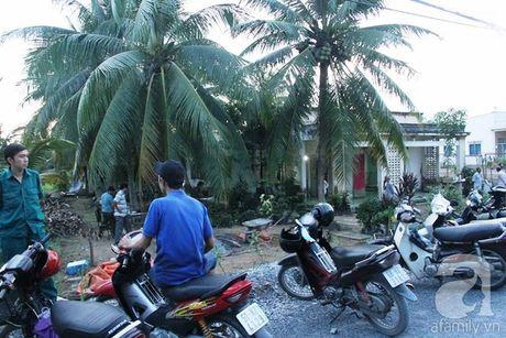 Vo chong chet tham o Binh Chanh, con re bien mat bi an - Anh 1