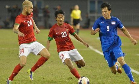 Link xem truc tiep Thai Lan vs Indonesia, AFF Cup 2016 - Anh 1