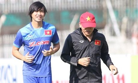 Tuan Anh chinh thuc loi hen voi AFF Cup 2016 - Anh 1