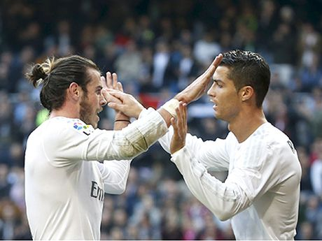 Gareth Bale va noi khac khoai derby - Anh 1