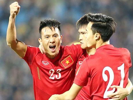 Tuan Anh va 10 su vang mat dang tiec nhat tai AFF Suzuki Cup 2016 - Anh 1
