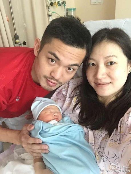 He lo them nhieu su that soc quanh scandal Lin Dan ngoai tinh khi vo mang thai - Anh 1
