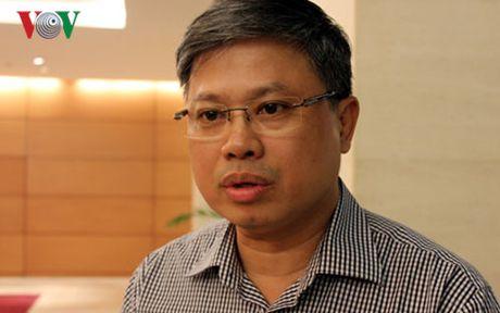 DBQH Nguyen Sy Cuong: Cu tri lo ngai nhat la nhung loi hua suong - Anh 1