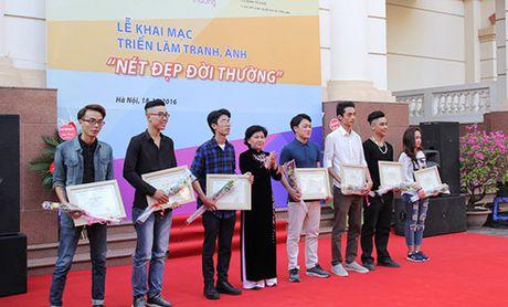 'Net dep doi thuong' qua con mat hoc sinh, sinh vien - Anh 2