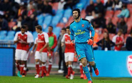 Doi hinh 'cong thu toan dien' cua Arsenal truoc MU - Anh 2