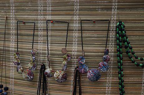 Hoi cho Craft Link: Noi ton vinh hang thu cong Viet - Anh 2