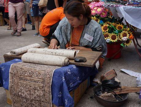 Hoi cho Craft Link: Noi ton vinh hang thu cong Viet - Anh 3