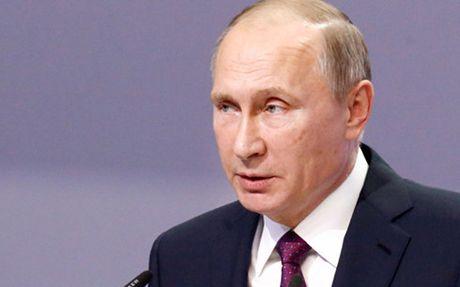 Ong Putin tuyen bo dap tan y do pha the can bang chien luoc toan cau - Anh 1