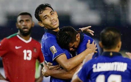 The thao 24h: Teerasil Dangda phan khich vi hat-tricks tai AFF Cup - Anh 1