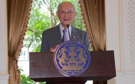 Thai Lan: Mua ban chuc vu co the bi tu hinh - Anh 1