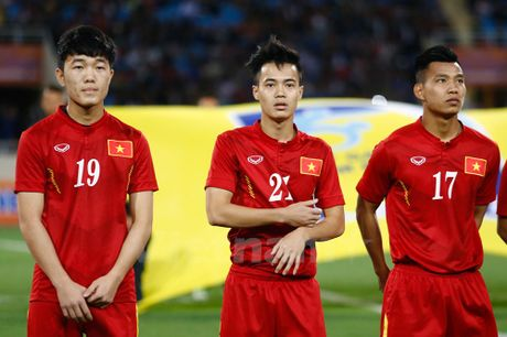 Lich thi dau va truc tiep doi tuyen Viet Nam tai AFF Cup 2016 - Anh 1