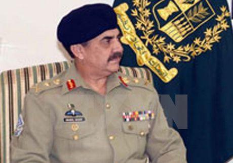 Pakistan tuyen bo da san sang cho mot cuoc chien tranh - Anh 1