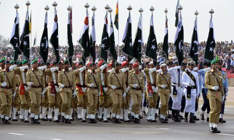Pakistan tuyen bo da san sang cho mot cuoc chien tranh - Anh 2