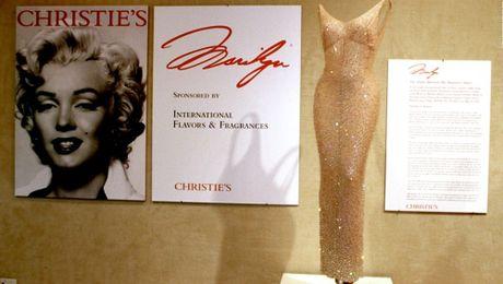 Can canh chiec vay 4,8 trieu USD cua Marilyn Monroe - Anh 7