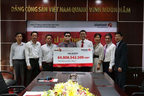 Vietlott: Nhung loi the khong the choi cai cua 'bom tan' Mega 6/45 - Anh 3