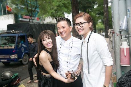 Nhung chuyen 'song gio' voi hoc tro cua Mr Dam, Khanh Thi - Anh 1